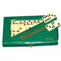 Домино среднее 20х40х7мм BD-P4006/F04445