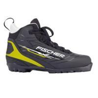 Беговые ботинки XC SPORT YELLOW (44) S13513