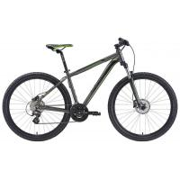 В-д Merida Big 7 15-D 18,5''L '20 SilkAnthracite/Green/Black (27,5'')