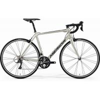 В-д Merida Scultura 200 52cmSM '19 Silk Titan/Black (700C)