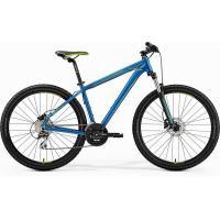 В-д Merida Big 7 20-D 17''M '19 Blue/Green (27,5'')