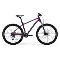 В-д Merida Big 7 60 2x 15''S ''21 Purple/Teal-blue (27,5'')