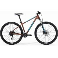 В-д Merida Big 7 100-2x 17'' 21''Bronze/Blue