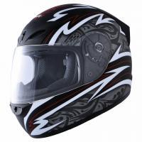 Шлем (интеграл) МI 136 серый металл M MICHIRU