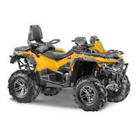 STELS ATV 800G GUEPARD TROPHY EPS