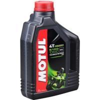 Масло MOTUL 5100 4Т 10W40 1/4л