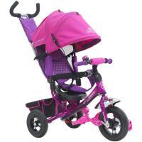 Велосипед 3-х кол 950 D-АТ фиолетовый