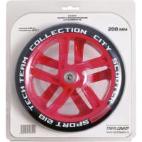 Набор колес и подшипников для самоката 200мм