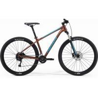 В-д Merida Big Nine 100-2х 20''XL '21 Bronze/Blue (29'')