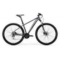 В-д Merida Big Nine 20-D 20''XL '20 MattAnthracite/Black/Silver (29'')