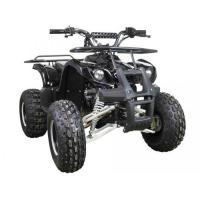 ATV Classic C8 черный