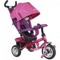 Велосипед 3-х кол 952-S фиолетовый