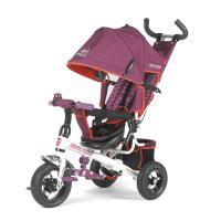 Велосипед 3-х кол 952S- АТ фиолетовый