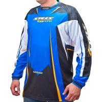 Джерси (пуловер) спортивный STELS р. S