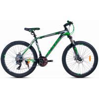 26'' Вел-д KMS MD450 19'' черный/зеленый