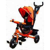 Велосипед 3-х кол A 12 М Orange