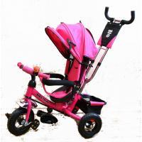 Велосипед 3-х кол A 12 М Pink