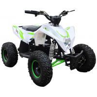 Квадроцикл Motax Gekkon 1300W электро