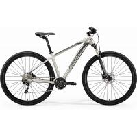 В-д Merida Big Nine 80-D 17''M '19 MattTitan/Black/Silver (29'')