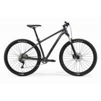 В-д Merida Big Nine 200 20''XL '19 MattBlack/Silver/Blue (29'')