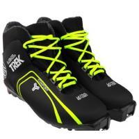 Ботинки лыжные р.34 TREK Leve I4 N
