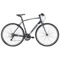 В-д Merida Speeder 80 ML(54cm) '19 AnthraciteGrey/Grey/Green (700C)