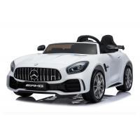 Mercedes-Benz GTR 4wd белый