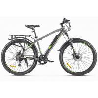 Велогибрид Eltreco FS 900 черный