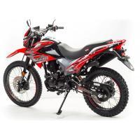 Мотоцикл Motoland ENDURO LT 250