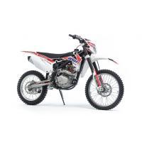 Мотоцикл BSE Z5-250e 21/18 4