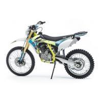 Мотоцикл BSE J1-250e 21/18 3