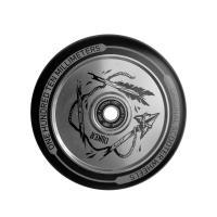 Колесо д/самоката Duker 404 110мм grey