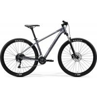 В-д Merida Big Nine 200 20''XL '20 GlossyAnthracite/Black/Silver (29'')