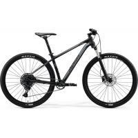 В-д Merida Big Nine 400 18,5''L '20 MattBlack/Silver/White (29'')