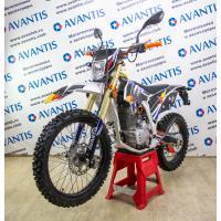 Мотоцикл Avantis A2 250 Lux (172FMM, возд.охл.)