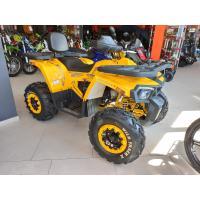 Motoland WILD TRACK X 200