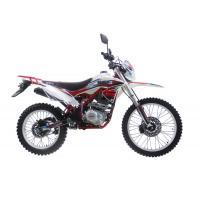 Мотоцикл WELS MX250