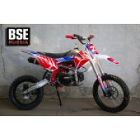 Питбайк BSE MX 125 17/14 Red Wings 3