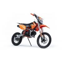 Питбайк BSE MX 125 17/14 Racing Orange 3