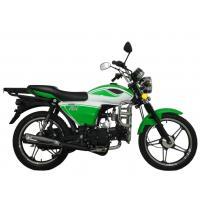 Мопед Альфа RX 11 зеленый