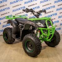 Avantis Hunter 200 LUX черный/оранж