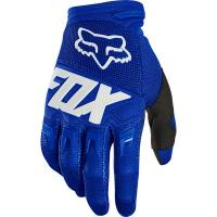 Мотоперчатки Fox Dirtpaw Glove Blue XXL