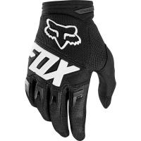 Мотоперчатки Fox Dirtpaw Glove Black M