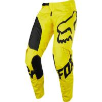 Мотоштаны Fox 180 Mastar Pant Yellow W30