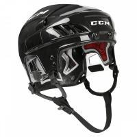 Шлем хоккейный CCM FL 60 SR р.L черный