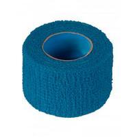 Лента для ручки stretch grip MAD GUY 38мм х 5,5м (синий)