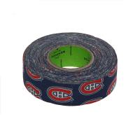 Лента хоккейная RENFREW 24мм х 18 м (canadiens)