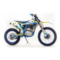 Мотоцикл Motoland XT250 HS (172FMM)