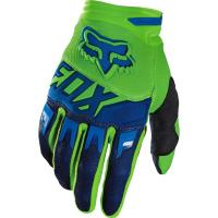 Мотоперчатки Fox Dirtpaw Race Glove Flow Green (GSB) S