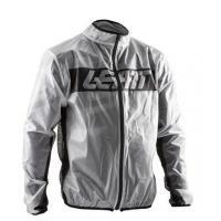 Дождевик Leatt Racecover Jacket  Translucent M